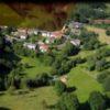 Dörnsteinbach von oben